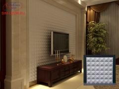 """Симфония Узора: 3D панель """"Хеопс"""""""